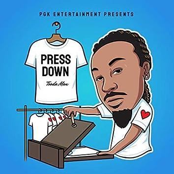 Press Down