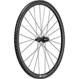 DT Swiss HR PRC 1400 Spline 35 Carbon QR Shimano 130/5 mm Noir + Flicken