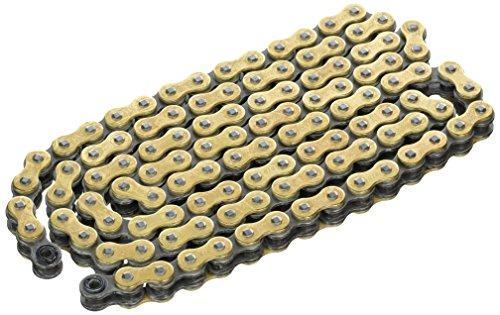 Cadena did 525 vx 118 eslabones abiertos clipschloß acero X-ring extra reforzado