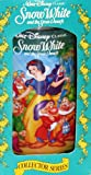 Burger King 1994 Collector Glass, Snow White by Disney