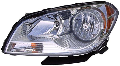 08 malibu headlight assembly - 1