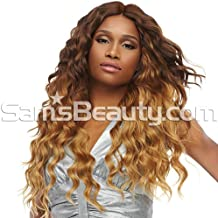 Sensationnel Human Hair Blend Weave Mixx Multi Curl Egyptian Wave (DXR327)
