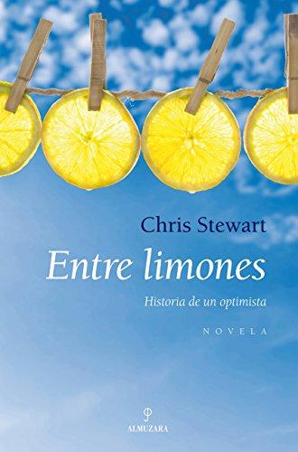 Download Entre limones/ Driving Over Lemons: Historia de un optimista 8488586922