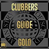 Clubbers Guide Gold