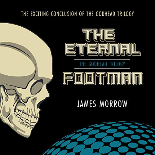 The Eternal Footman cover art