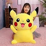 N\C Cute Dolls, Cushions, Decorations, Animal Ornaments, Large Pikachu Dolls, Plush Toys, Cartoon Dolls, Wedding, Valentine's, and Birthday Gifts for Children