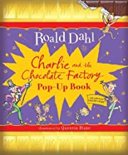 Best charlie and the chocolate factory pop up book Reviews