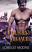 A Dragon's Treasure (Shifters of Black Isle)