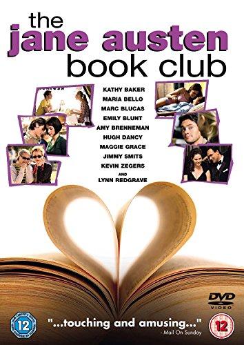 The Jane Austen Book Club [UK Import]