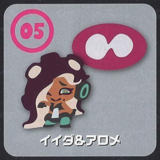 【5.イイダ&アロメ】Splatoon2 オクト・エキスパンション ネリメモリー コレクション