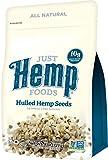 Just Hemp Foods Hulled Hemp Seeds