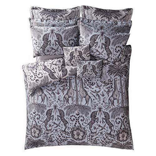Emma J Shipley Kruger Bedding Bedding: Duvet Cover, Super King 260x220cm