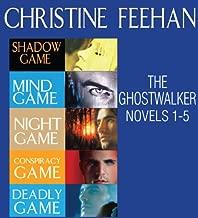 Best christine feehan ghostwalker novels Reviews