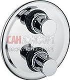 ALPI CL 40163 CR 63699.02.9 - Miscelatore Disegno celato termostato Doccia