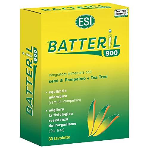 Batteril 900 - 30 Tavolette