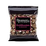 Deanan® - 12 count box of Dark Chocolate Popcorn 'Sweet Singles' (1.5oz each)