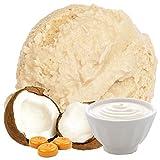 Joghurt Toffee Kokos 1 Kg Gino Gelati Eispulver Softeispulver für Ihre Eismaschine