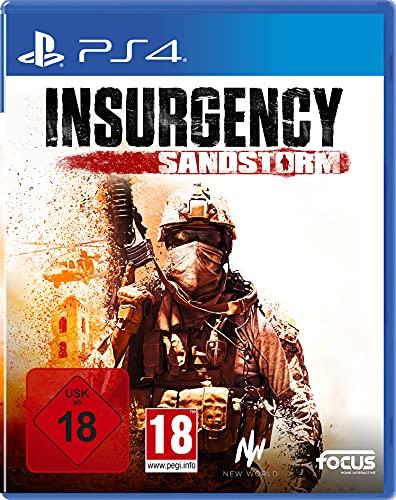 Insurgency: Sandstorm (Playstation 4)