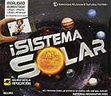 Isistema Solar (Realidad aumentada)