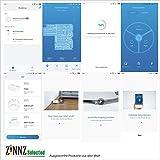 # 3 Jahre Garantie XIAOMI Saugroboter 2.te Generation EU Version Roborock S50 mit Wischfunktion App Control # ZINNZ Selected #
