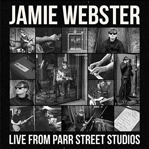 Jamie Webster