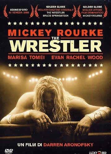 The wrestler [IT Import]