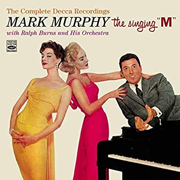 The Singing M: The Complete Decca Recordings