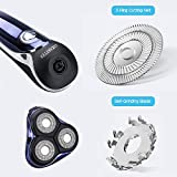 Zoom IMG-1 oxsaytee electric shaver replacement head
