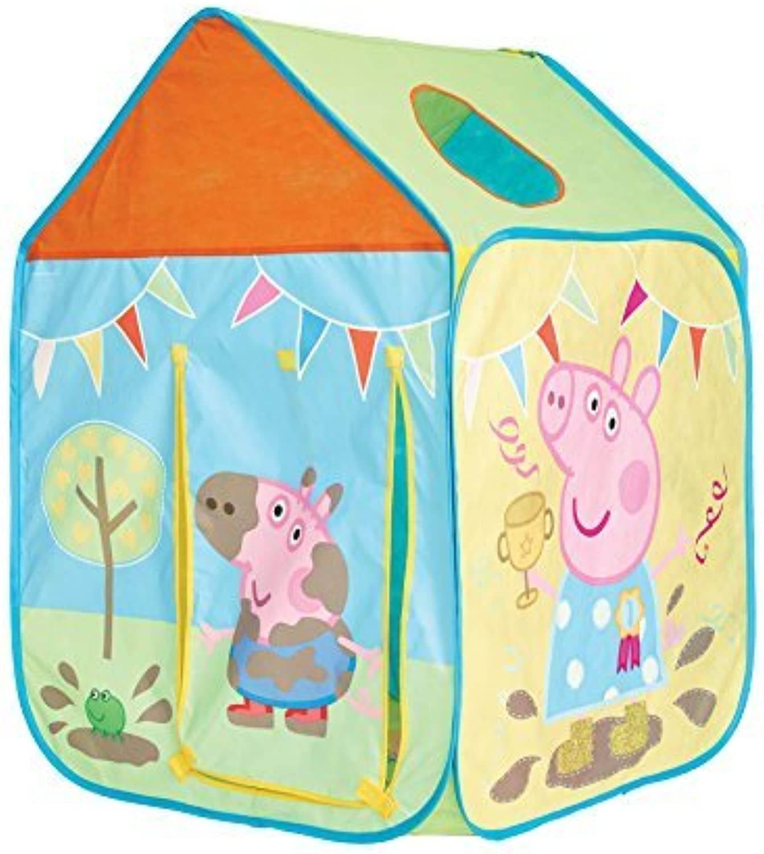 GetGo Peppa Pig Wendy House Play Tent by GetGo