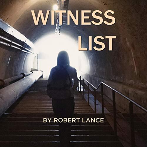 Witness List cover art