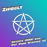 Satan's 2006 Emo Pop Punk Myspace GF