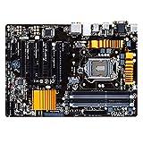 Placa Base Fit for Gigabyte GA-Z97-D3H Z97-D3H Z97 Socket LGA 1150 DDR3 USB3.0 SATA3.0 Placa Base de Escritorio