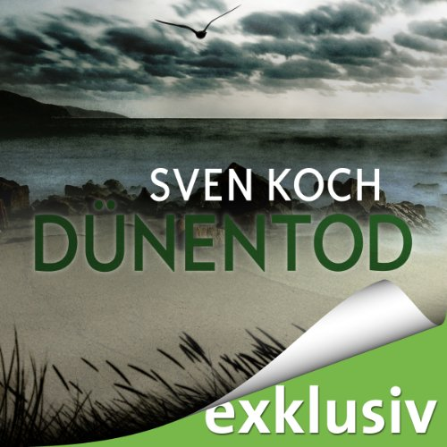 Dünentod audiobook cover art