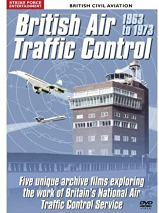 British Air Traffic Control