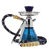 MYA Shisha Mini Blu