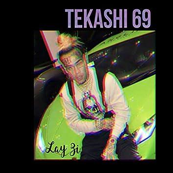 Tekashi 69