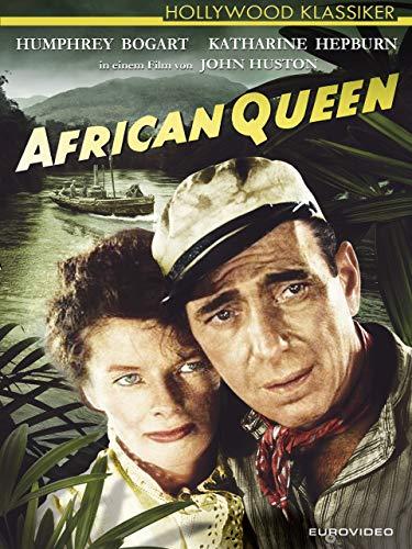 African Queen [dt./OV]