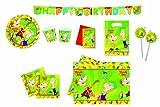 Disney - Mantel para fiesta Phineas y Ferb (2988)