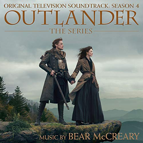 Outlander - Original Soundtrack: Season 4