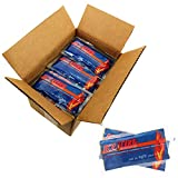 EZ FIRE FIRESTARTER Gel Packets (40 Pack) Great for Campfires, Backyard Barbecues & Any Indoor or Outdoor Fireplace!