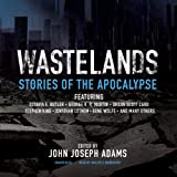 Wastelands Lib/E: Stories of the Apocalypse