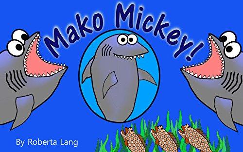 Mako Mickey (English Edition)