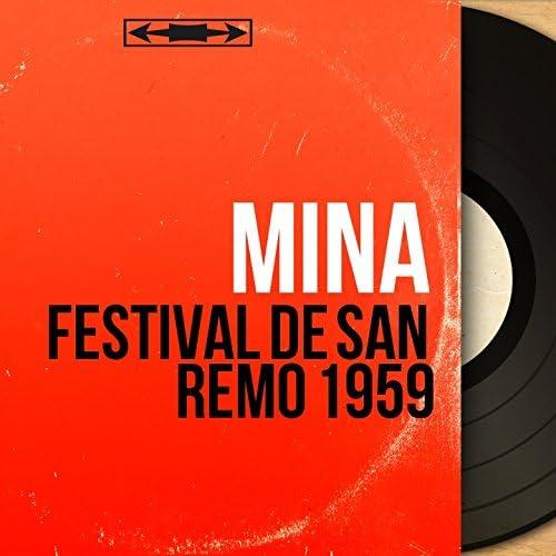 Mina feat. I Solitari