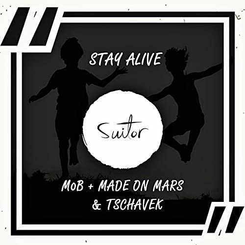 M0B, Made On Mars & Tschavek