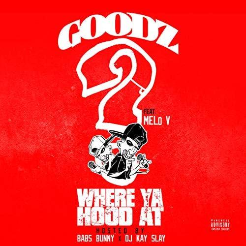 Goodz & Melo V feat. DJ Kay Slay