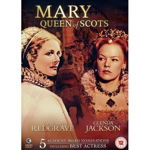 Mary Queen Of Scots [1971]