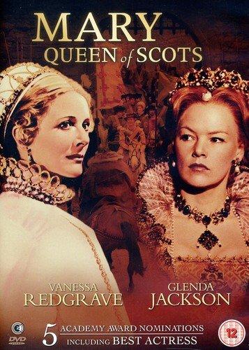 Mary Queen Of Scots [Edizione: Regno Unito] [Edizione: Regno Unito]