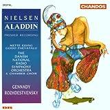 Nielsen: Aladdin (Gesamtaufnahme)