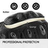 Zoom IMG-1 freetoo guanti sportivi con protezione