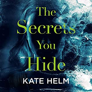The Secrets You Hide                   By:                                                                                                                                 Kate Helm                               Narrated by:                                                                                                                                 Emma Powell                      Length: 10 hrs and 43 mins     12 ratings     Overall 4.5